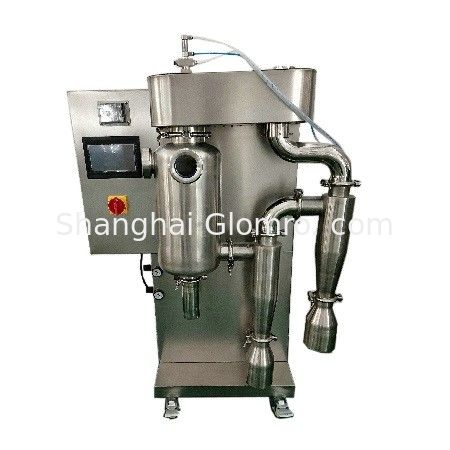 Experimental 50ml Minimum Feed 2L Laboratory Spray Dryer