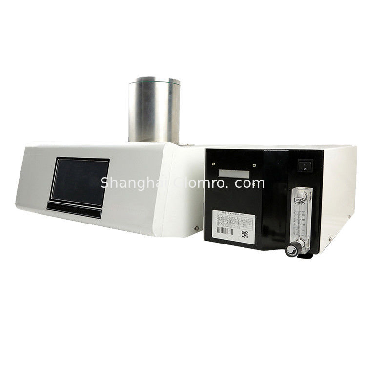 TGA Thermogravimetric Analyzer LCD Thermogravimetric Analysis Equipment